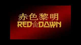 Red Dawn Trailer 2012 Movie HD Trailer You Got To See This