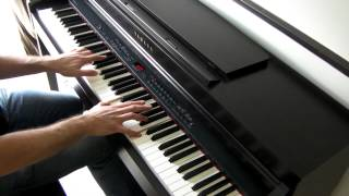 Two Steps From Hell - Invincible Piano