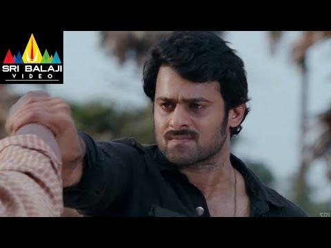 Mirchi Telugu Movie Part 10/13 | Prabhas, Anushka, Richa | Sri Balaji Video