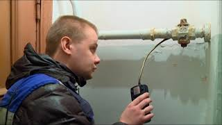 29 01 18 В Ижевске проверки газового оборудования всё чаще заканчиваются отключением газа