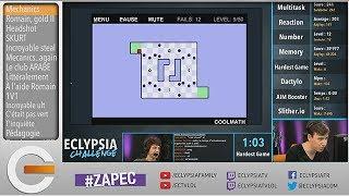 #ZAPEC N°30 : Envoyez nous vos meilleurs moment sur les TVs d'Eclypsia
