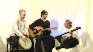 """Nadishana - Gorelik - Kuckhermann, """"Jumping in Cycles"""", futujara flute"""