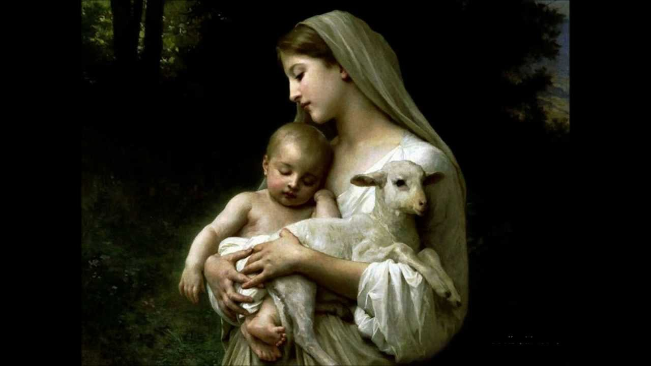 litany of the blessed virgin mary hd youtube