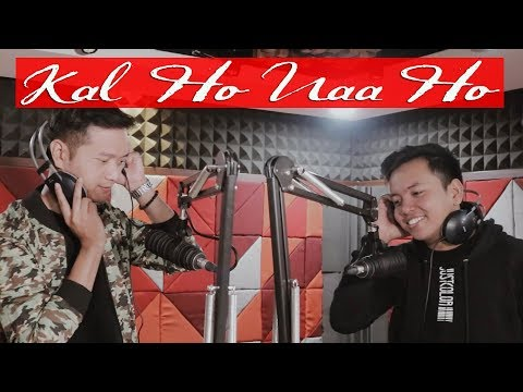 Kal Ho Naa Ho (Sonu Nigam)- Andrey Feat Irsya (cover version)