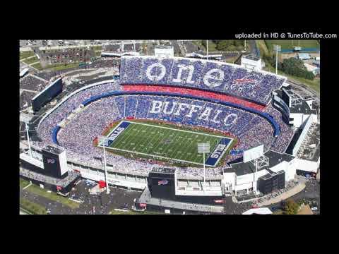 """Buffalo Bills """"Shout"""" Song- 2017 Rock Version"""