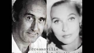 Dreamsville — Henry Mancini & Lola Albright