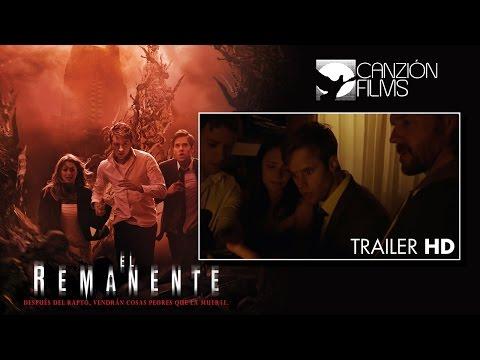 El remanente - Trailer