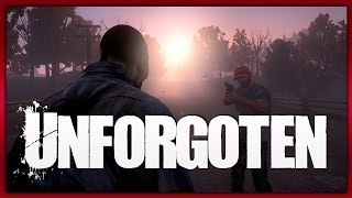 H1Z1 Unforgotten Trailer (H1Z1 Roleplay)