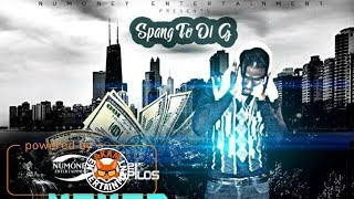 Spang To Di G - Never Give Up - January 2018