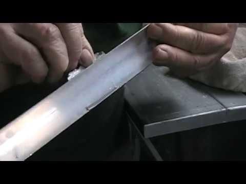 comment polir de l aluminium en 30s a la main et sans machine kastepat