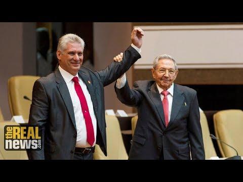 Cuba has a New President: Is he 'Fidelista' or 'Raulista'?