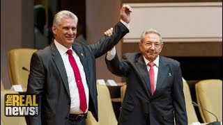 Cuba has a New President: Is he 'Fidelista' or 'Raulista'?