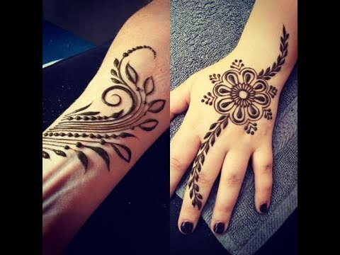Mehandi Design I Mehendi I Best Arabic Mehandi Design I Latest
