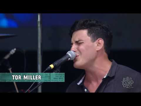 Tor Miller - Lollapalooza 25 Years, Chicago 2016