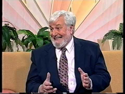 michael bentine on pebble mill