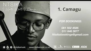 Download the full album here itunes link: https://itunes.apple.com/za/album/i-write-what-i-dream/1452268282 ntsika is a god-fearing man that shares very de...