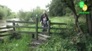 Nore Valley Walk