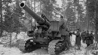 203-мм гаубиця ,,Кувалда Сталіна