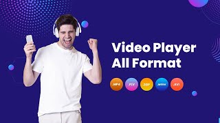 Video Player HD All Format - Play Your Every Moments. screenshot 5