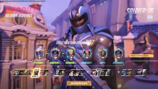 Es weihnachtet sehr | Road to Level 100 OVERWATCH [GER] - GamesNotOver