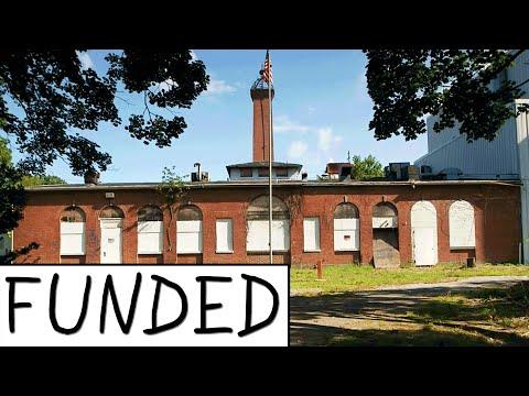 FUNDED | Saving Nikola Tesla