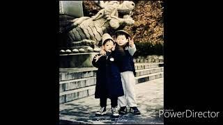 빅톤 [HEO/HAN SIBLINGS] Heojun/Sunhwa - They Are Strong Supporters Of Their Younger Bro🖤