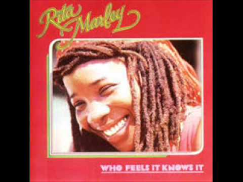 Rita Marley - A Jah Jah