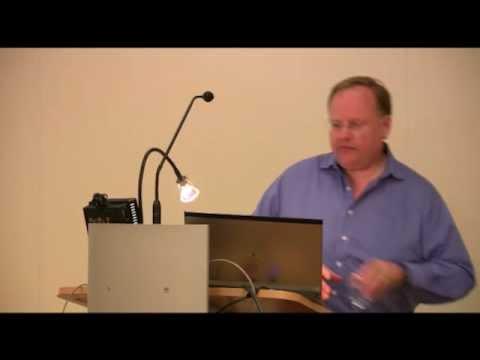 Lord Chris Rennard - Inspiration for Fundraisers, The Swiss International Fundraising Congress 2012