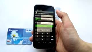 делаем из смартфона мобильный терминал - оплата картами в андроид