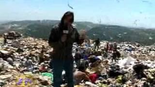 "reportaje urbano ""Pepenadores"""