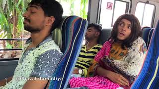 Dhaval domadiya comedi video