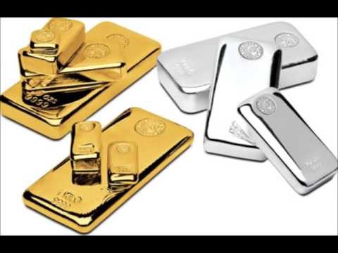 Gold and Silver Update - October 2015 - by Illuminati Silver