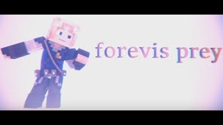 Intro Do Forever Player - Minecraft Infinito