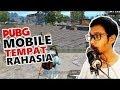 TEMPAT RAHASIA ERANGLE - PUBG MOBILE INDONESIA