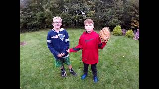 Baseball stereotypes with dirtbike Logan and Nolan Dude perfect