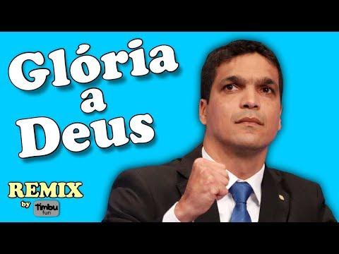 Glory to God (Remix)  By Timbu Fun   feat. Cabo Daciolo