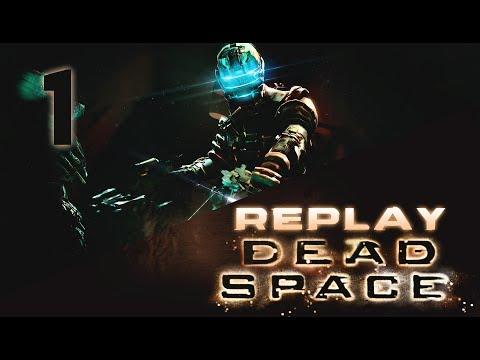 Dead Space (Replay) | En Español | Capítulo 1 Recién llegados