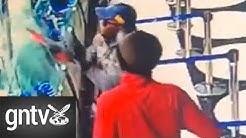 Five arrested over Sharjah money exchange robbery