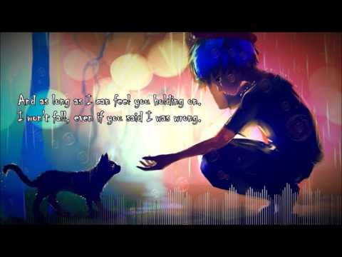 Nightcore -  I am not Perfect  [LYRICS]