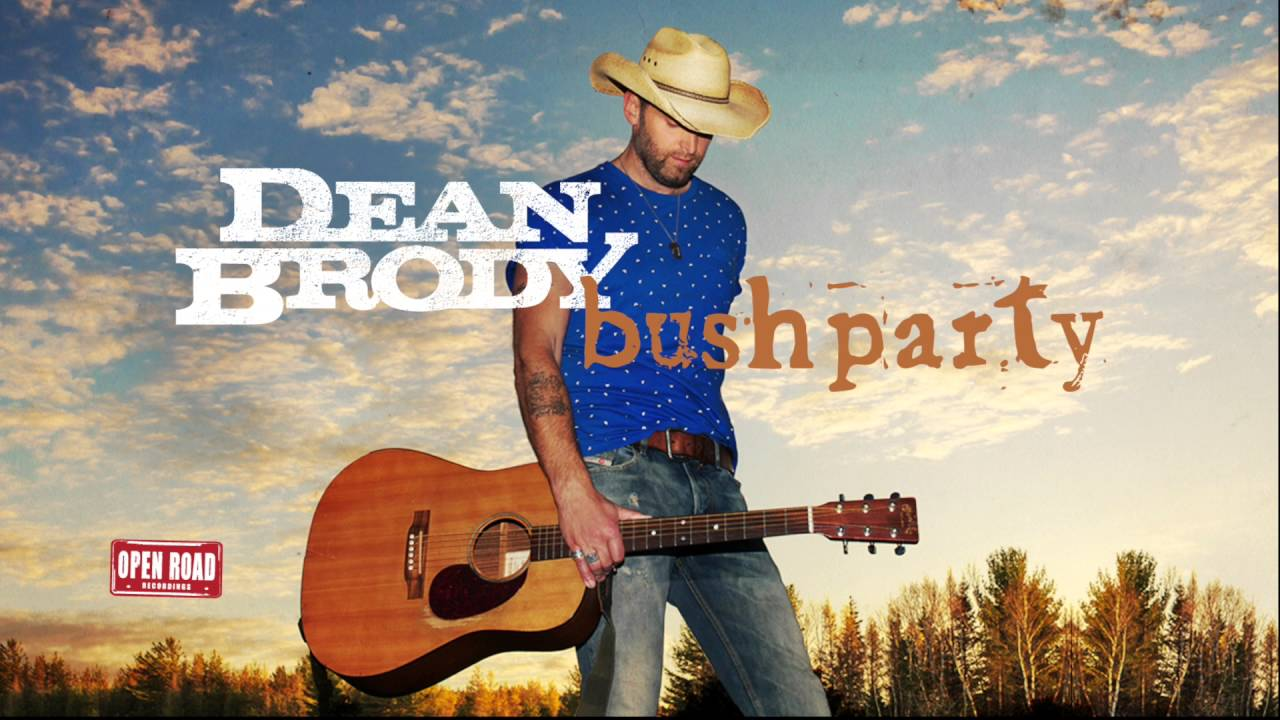 dean-brody-bush-party-audio-only-dean-brody