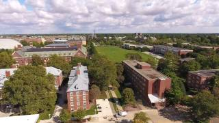 UIUC Forever A Home (DRONE)