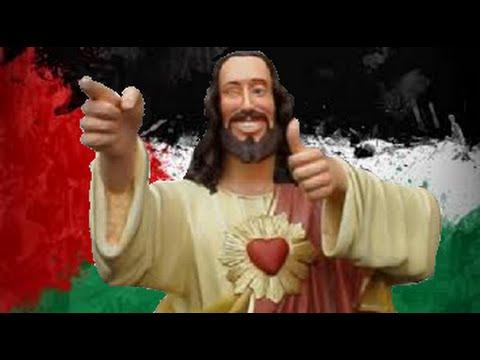 Slavoj Zizek - Arab Humor and Christianity