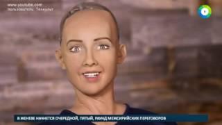 Запад в ужасе ожидает восстания роботов - МИР24
