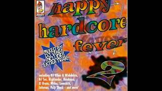 Happy Hardcore Fever 2 - Mixed By DJ Vibes