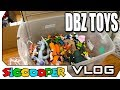 Big Dragon Ball Toy Lot Traded In! | SicCooper
