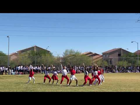 K-pop Club Performance @ Homecoming Games - Forever Young & Red Flavor Mp3