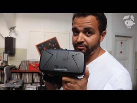 VR-Nerds`TV   003