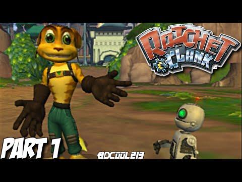 Ratchet & Clank PS4 Прохождение На Русском #13 — ФИНАЛ / Ending