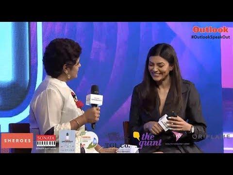 outlook-speakout-2018:-in-conversation-with-#sushmita-sen