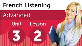 French Listening Comprehension - Choosing Travel Insurance in France